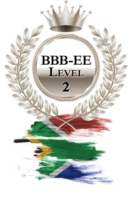 BBB-EE Level 2 Company